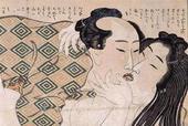 江戸時代の男たちはおっぱいに興味なかった?!