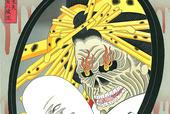 アイアン・メイデンの浮世絵が10万円!