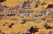 浮世絵・近世初期風俗画1 洛中洛外図屏風etc.