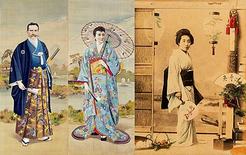 展覧会「浮世絵から写真へ」江戸東京博物館で開催