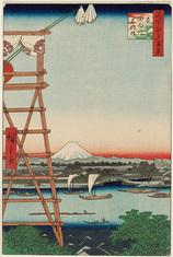 05両ごく回向院元柳橋 (春の部)