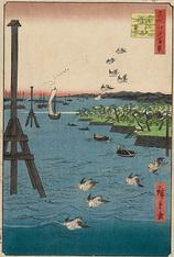 108芝うらの風景 (冬の部)