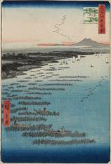 109南品川鮫洲海岸 (冬の部)