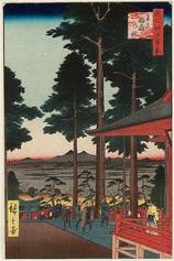 18王子稲荷の社 (春の部)