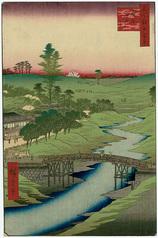 22広尾ふる川 (春の部)
