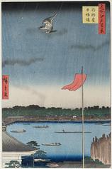 55駒形堂吾嬬橋 (夏の部)