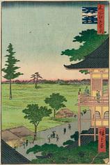 70五百羅漢さゞゐ堂 (夏の部)