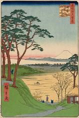 84目黒爺々が茶屋 (秋の部)