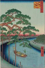 97小奈木川五本まつ (秋の部)