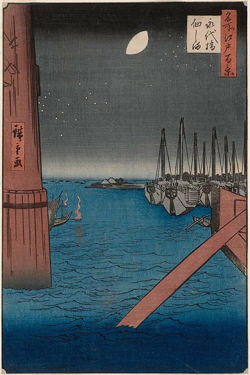 04永代橋佃しま (春の部)