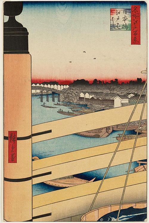 43日本橋江戸ばし (夏の部)