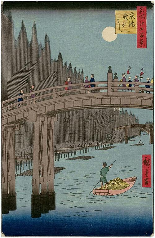 76京橋竹がし (秋の部)