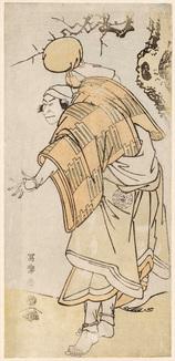 48-二世中村仲蔵の荒巻耳四郎