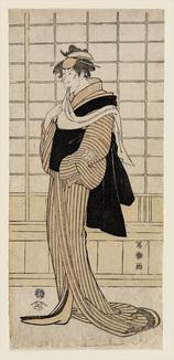 52-二世小佐川常世の 女髪結いお六