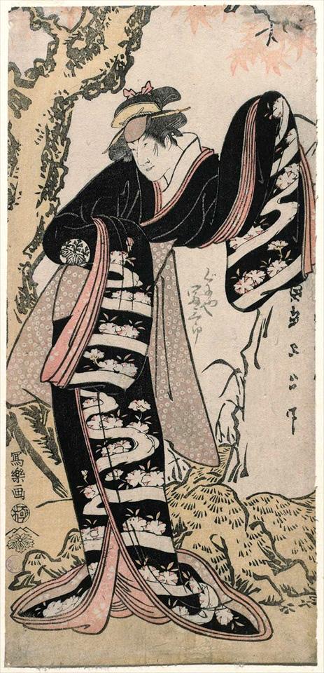 45-中山富三郎の牛飼お筆