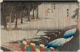 49. 土山 (春之雨)